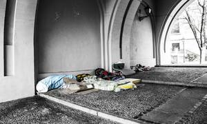 Κορονοϊός - Κρήτη: «Έκοψαν» πρόστιμο σε άστεγο επειδή κυκλοφορούσε (photo)