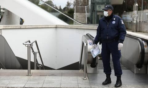 Κορονοϊός: Κάποιοι δεν βάζουν ακόμα μυαλό - Ξεπέρασαν τα 4.000.000 ευρώ τα πρόστιμα