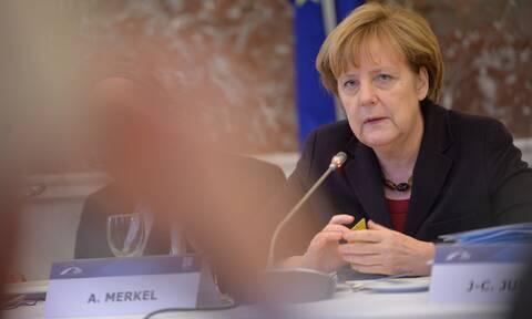 Κορονοϊός: Οι εμμονές της «εξαφανισμένης» Μέρκελ κατά της έκδοσης ομολόγων βυθίζουν την Ευρώπη