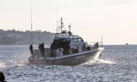 Ύποπτες κινήσεις στο Αιγαίο: Τουρκικό δεξαμενόπλοιο έπλεε μεταξύ Σάμου και Χίου