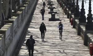 Κορονοϊός- Βρετανία: Το μέτρο της καθολικής καραντίνας δεν θα αρθεί μέχρι το τέλος Μαΐου