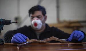 Κορονοϊός: Ακόμη μία «μαύρη μέρα» για την Ισπανία - 809 νεκροί σε 24 ώρες