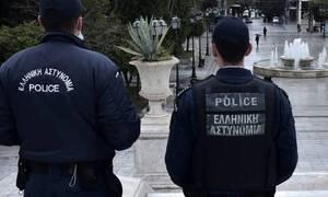 Κορονοϊός: Θετικός στον ιό αστυνομικός στο Χαλάνδρι - Σε καραντίνα 17 συνάδελφοί του
