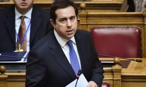 Κορονοϊός - Μηταράκης: Υπάρχει σχέδιο εκτάκτου ανάγκης για τις δομές προσφύγων