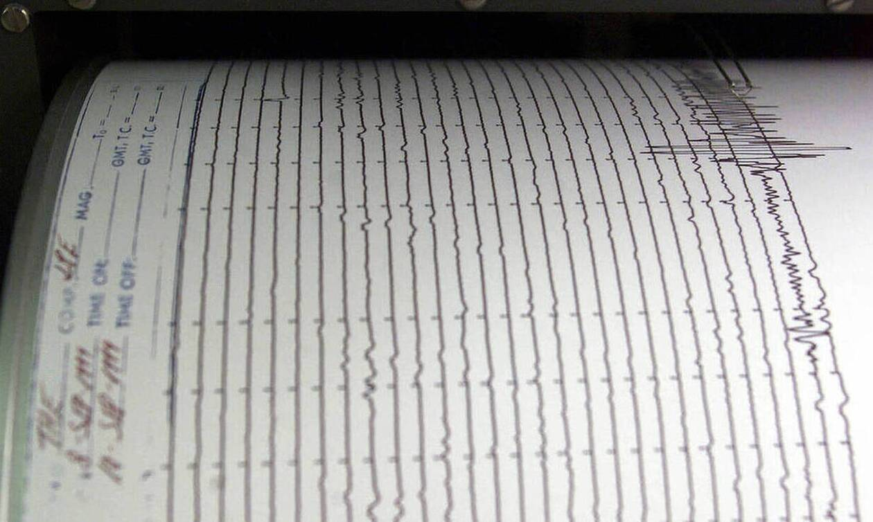 Σεισμός κοντά στην Άμφισσα - Ταρακουνήθηκε και η Πάτρα