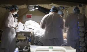Κορονοϊός - Ολλανδία: Στους 1.651 οι νεκροί - 164 θάνατοι σε μία ημέρα