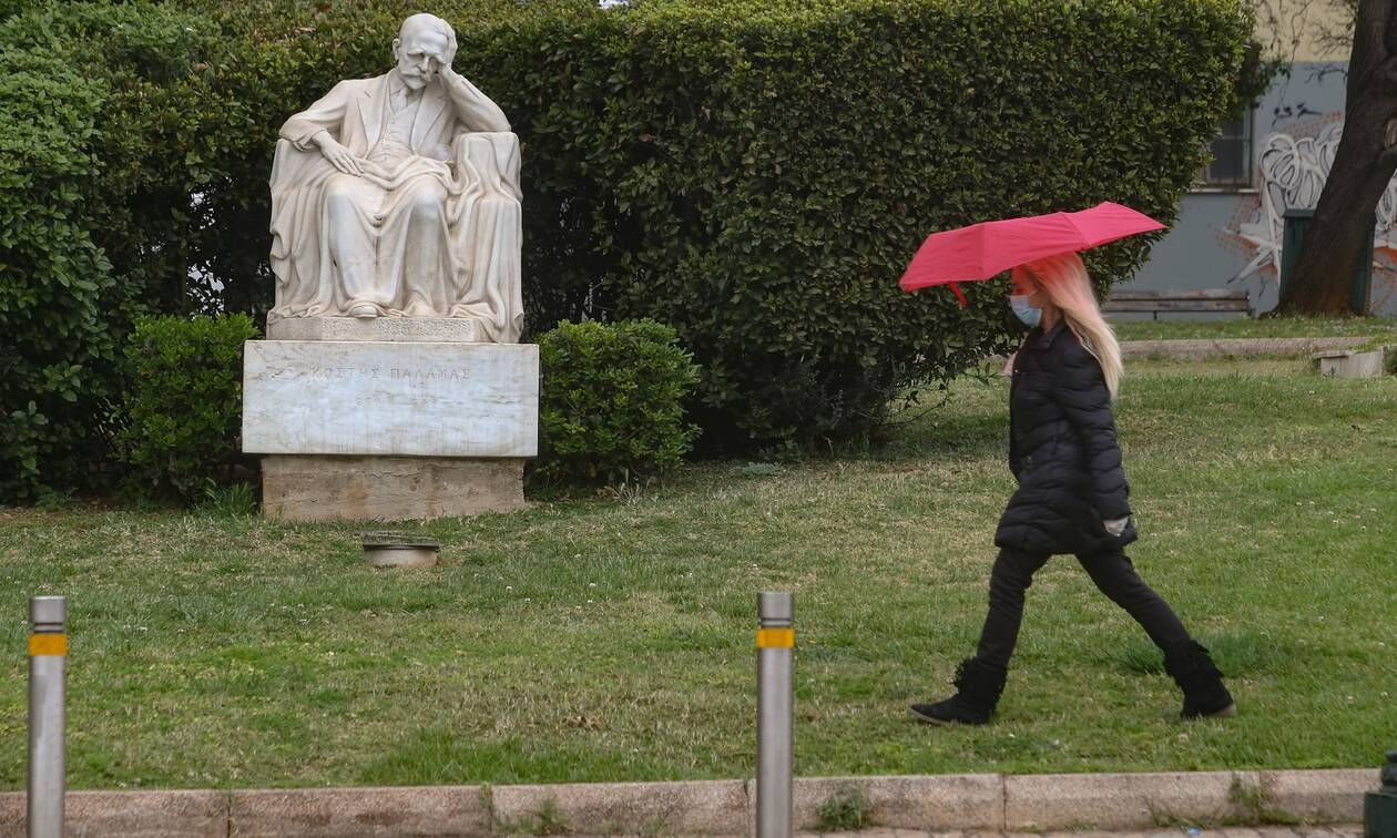 Κορονοϊός: 68 νεκροί στην Ελλάδα - 60 νέα κρούσματα - 1.673 στο σύνολο