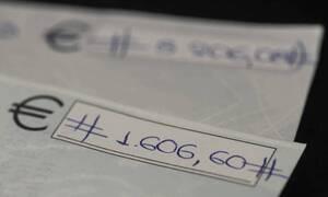 Κορονοϊός: Θα πληρώνονται άμεσα οι επιταγές που δεν έχουν αναγγελθεί ως προστατευμένες