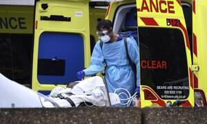 Κορονοϊός - Τρομακτική αύξηση: 708 νεκροί στη Βρετανία μέσα σε 24 ώρες - Πάνω από 4.000 συνολικά