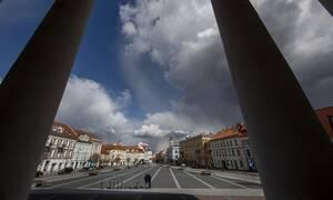Κορονοϊός: Άδειες πόλεις σε όλο τον κόσμο – Απίστευτες εικόνες (pics)