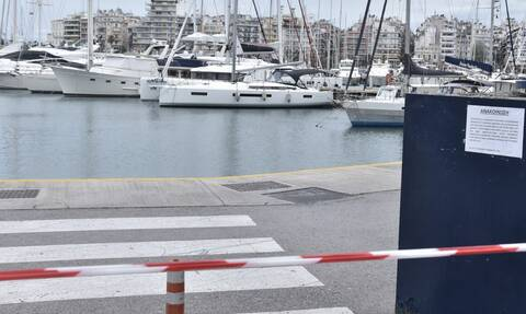 Κορονοϊός: «Οδύσσεια» για 80 Έλληνες ναυτικούς - Εγκλωβισμένοι μεσοπέλαγα λόγω του ιού