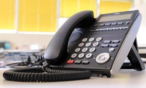 Κορονοϊός - 10306: Σε λειτουργία η τηλεφωνική Γραμμή Ψυχοκοινωνικής Υποστήριξης