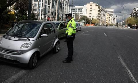 Κορονοϊός: Παρατείνεται η απαγόρευση κυκλοφορίας στη χώρα μέχρι τις 27 Απριλίου