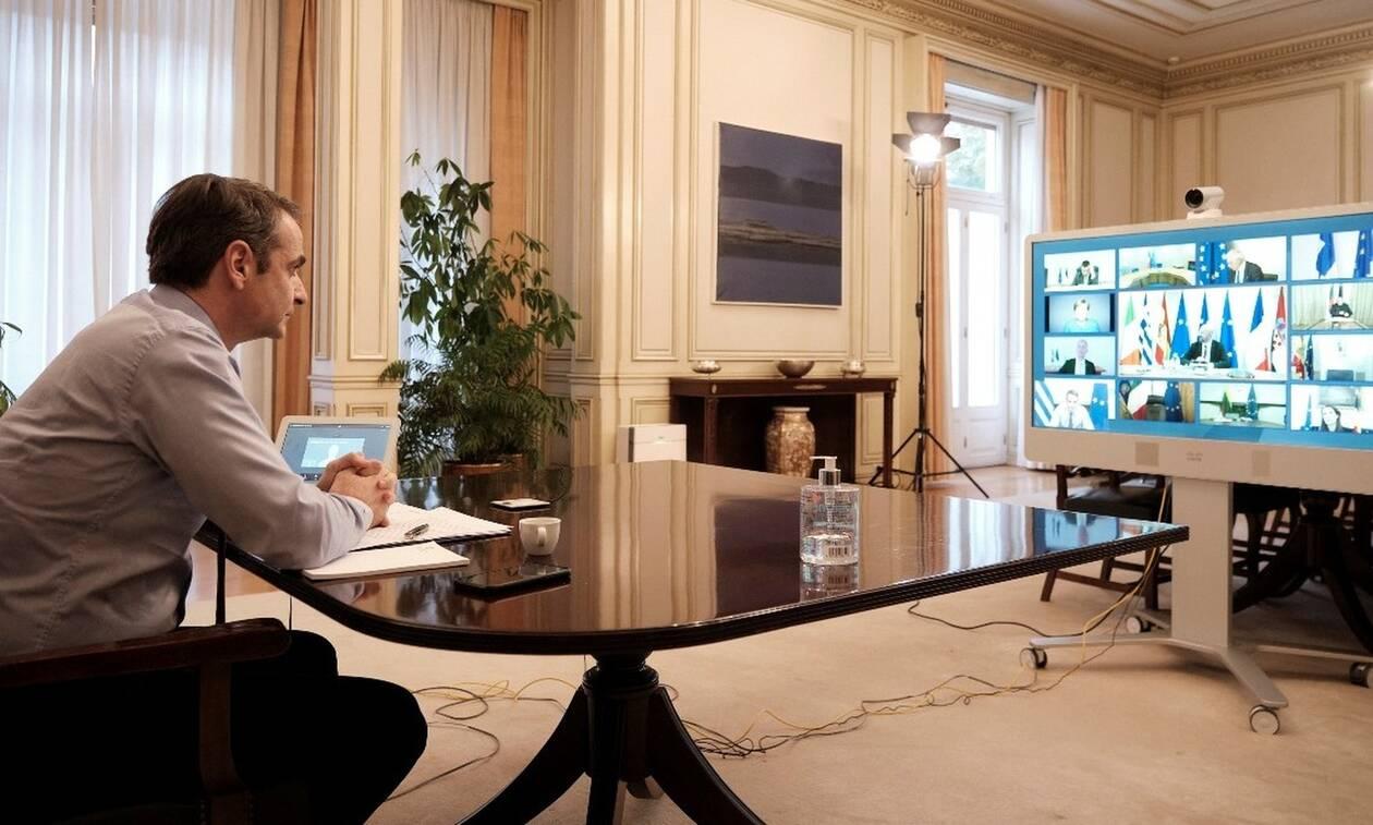 Κορονοϊός: Σενάρια πρόωρων εκλογών εν μέσω πανδημίας