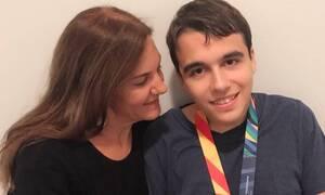 Κορονοϊός: Το «ευχαριστώ» μίας μητέρας στον Μητσοτάκη γιατί άκουσε την έκκλησή της