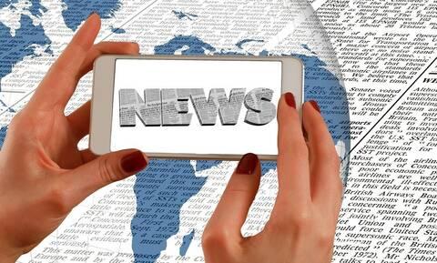 Κορονοϊός: Οι ειδησεογραφικές ιστοσελίδες κερδίζουν το στοίχημα της ενημέρωσης στην πανδημία