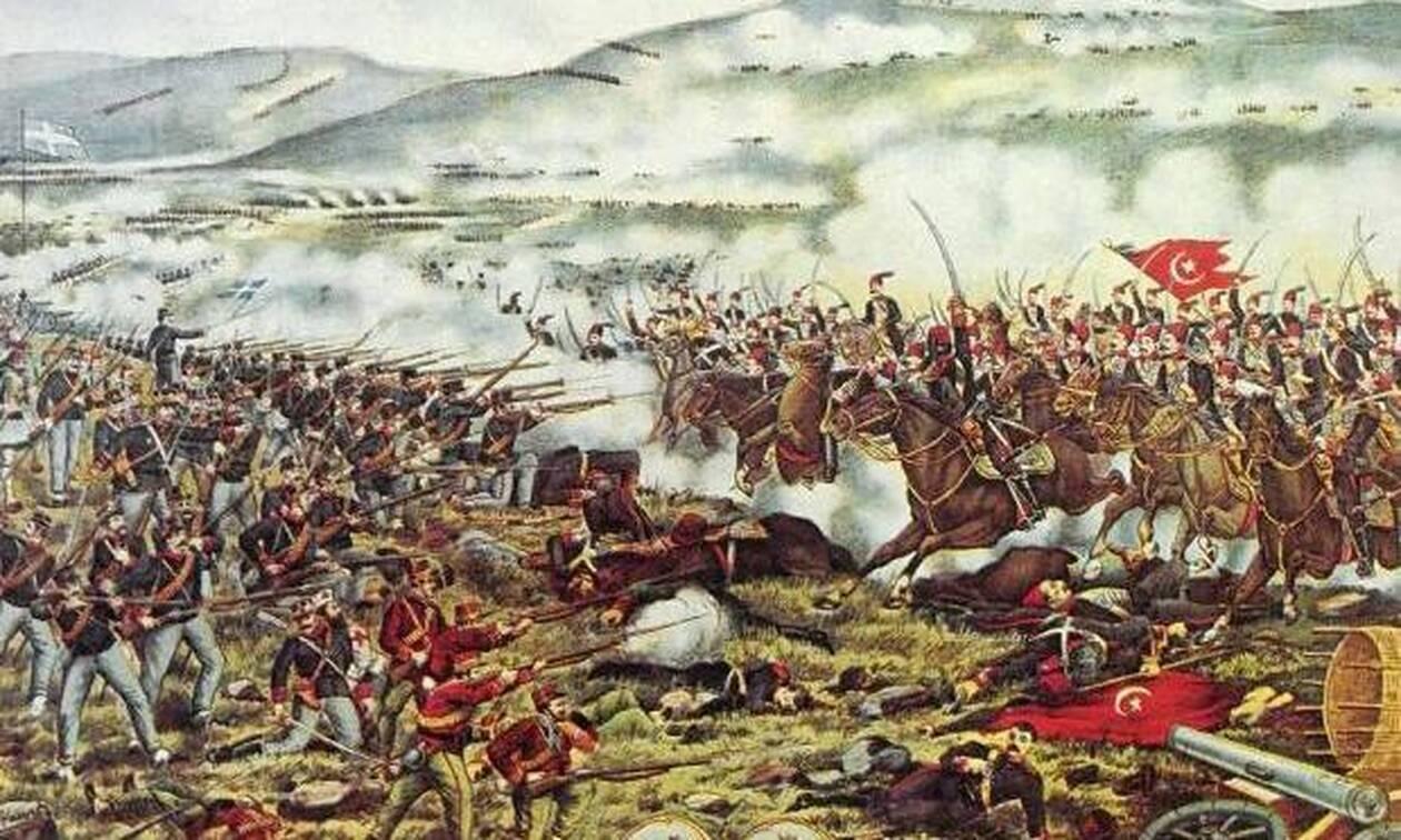 Σαν σήμερα το 1897 κηρύσσεται ο καταστροφικός για την Ελλάδα πόλεμος με την Τουρκία