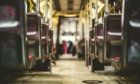 Οδηγός λεωφορείου και πέθανε από κορονοϊό – Συγκλονίζει το βίντεο που ανέβασε πριν τον θάνατό του