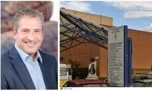 Κορονοϊός: Ερωτηματικά για τον θάνατο του 52χρονου πρώην CEO της Goodyear - Τι λέει γιατρός του