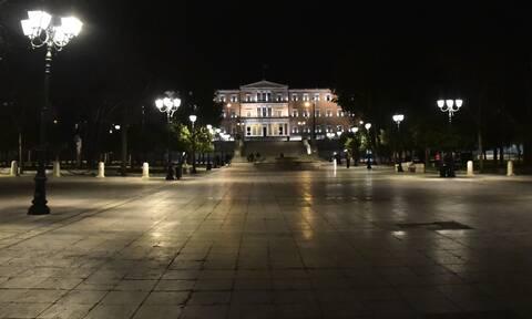 Κορονοϊός: Απαγόρευση κυκλοφορίας μέχρι τις 27 Απριλίου -Ποια μέτρα θα ανακοινώσει ακόμη η κυβέρνηση