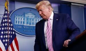 Τραμπ: Θα υπάρξουν πολλοί θάνατοι λόγω του κορονοϊού τις ερχόμενες εβδομάδες