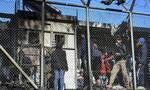 Κορονοϊός: Κρούσμα στο κέντρο φιλοξενίας μεταναστών στη Μαλακάσα - Σε καραντίνα η δομή