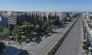 Κορονοϊός - Πάσχα στο σπίτι: Έτσι θα «μπλοκαριστούν» οι μετακινήσεις