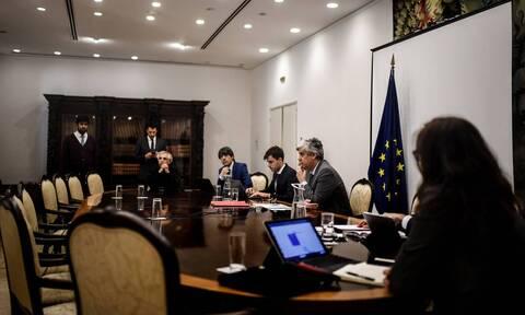 Κορονοϊός - Eurogroup: Σε αναζήτηση συμβιβαστικού πακέτου εν μέσω κρίσης