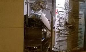 Ανατίναξαν ΑΤΜ στη Λεωφόρο Βουλιαγμένης - Με άδεια χέρια έφυγαν οι δράστες