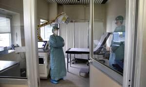 Κορονοϊός - Ελλάδα: Αισιοδοξία! «Βγαίνουν ασθενείς από ΜΕΘ»