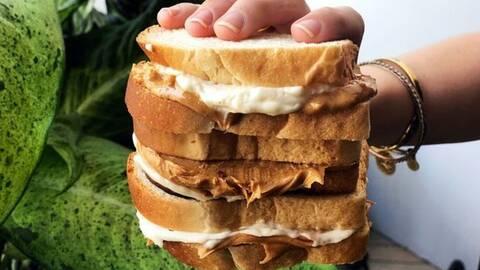 Υπάρχει λόγος που όλο το internet μιλάει για αυτό το σάντουιτς