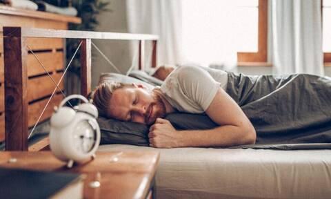 Έτσι θα ξυπνάς κάθε πρωί χωρίς κανένα πρόβλημα