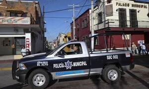 Μεξικό: Νέο μακελειό - 19 νεκροί σε ανταλλαγή πυροβολισμών καρτέλ