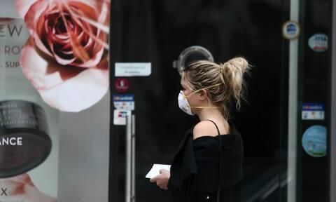 Κορονοϊός: 73 νεκροί στην Ελλάδα - 62 νέα κρούσματα - 1.735 στο σύνολο