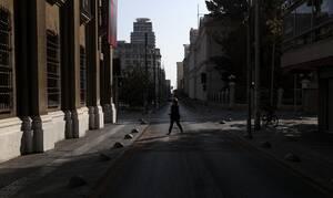 Κορονοϊός: Αυτή είναι η πιο άτυχη χώρα του κόσμου - Δείτε τι συμβαίνει (pics)
