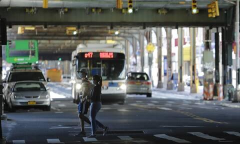 Κορονοϊός ΗΠΑ: 594 θάνατοι σε 24 ώρες στην πολιτεία της Νέας Υόρκης - Συνολικά 4.159 οι νεκροί