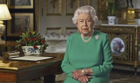 Κορονοϊός – Βασίλισσα Ελισάβετ: «Μαζί θα νικήσουμε»