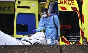 Κορονοϊός: Μαρτυρία - ΣΟΚ Έλληνα ασθενή στη Βρετανία