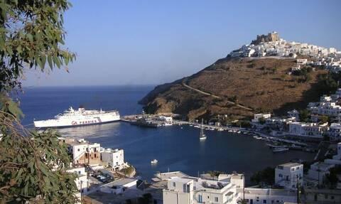 Telegraph: Summer in Greece (pics+vids)