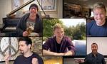 Οι Backstreet Boys επανενώθηκαν διαδικτυακά και ερμήνευσαν το «I Want It That Way» (video)