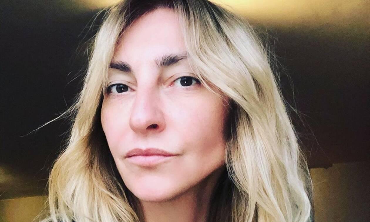 Ρούλα Ρέβη: Δε φαντάζεστε τι παιχνίδι σκέφτηκε για τα παιδιά της μέσα στο σπίτι (vids)