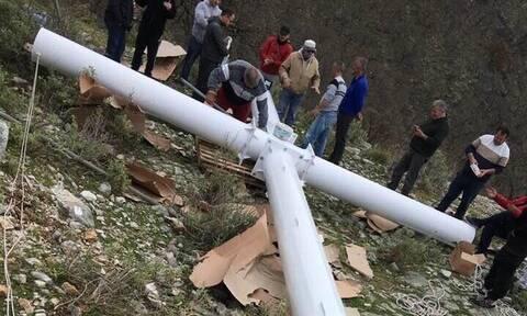 Νέα πρόκληση - Χειμάρρα: Εισβολή της Αλβανικής Αστυνομίας σε σπίτια Ελλήνων -Τους ενόχλησε ο Σταυρός