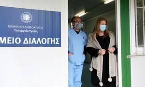 Κορονοϊός: Η σύγκριση κρουσμάτων και θανάτων στην Ελλάδα σε σχέση με άλλες χώρες