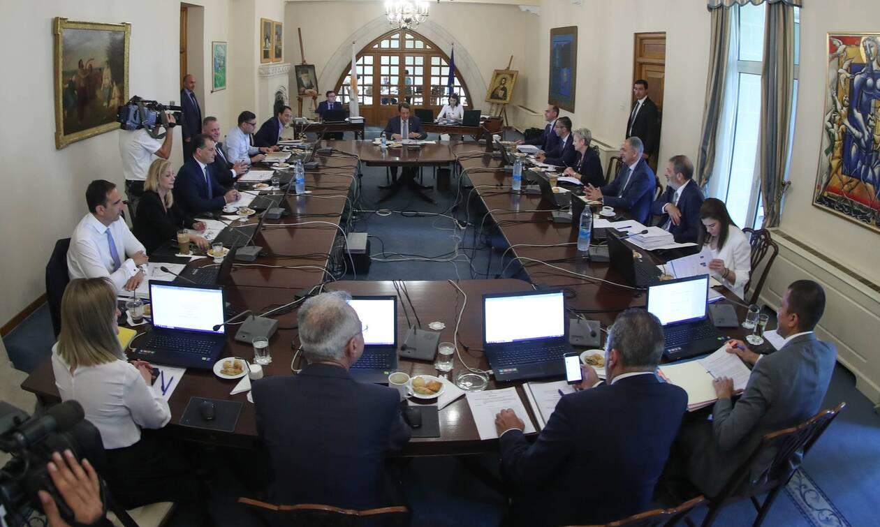 Κύπρος - Υπουργικό Συμβούλιο: Στις 8 Απριλίου θα επανεξεταστούν τα μέτρα για τον κορονοϊό
