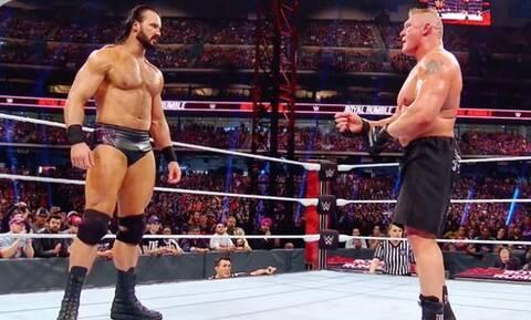 Απίστευτο: Έγινε κανονικά η Wrestlemania στις ΗΠΑ παρά τον κορονοϊό – Ποιος πήρε τον τίτλο