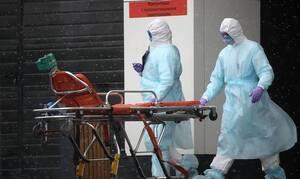 За сутки в России выявили 954 случая заражения коронавирусом