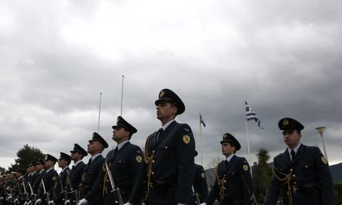 Έτσι αντιμετωπίζουν οι Ένοπλες Δυνάμεις τον κορονοϊό (Pics)