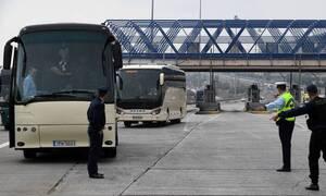 Κορονοϊός: Έρχονται αυστηρά μέτρα στα ΚΤΕΛ ενόψει Πάσχα - Δείτε τι θα ισχύει