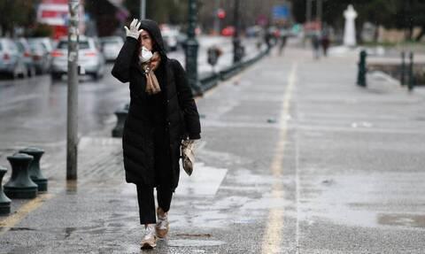 В Греции продлили срок карантина из-за коронавируса