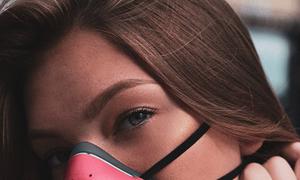 Κορονοϊός: H απόλυτη μάσκα για την πανδημία